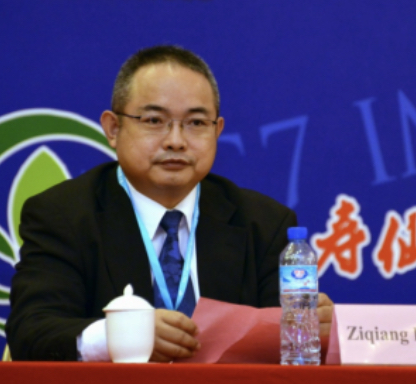Mr. Liu Zi Qiang
