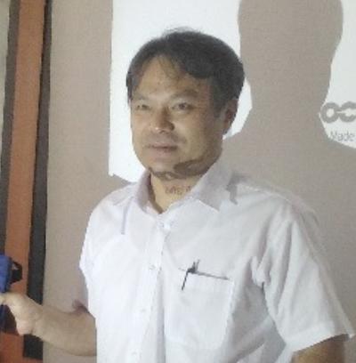 Prof. Dr. Norihiro Shimomura