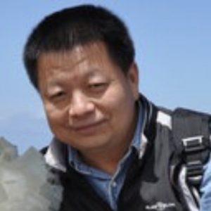 Prof. Dr. Chi-Chen Chen