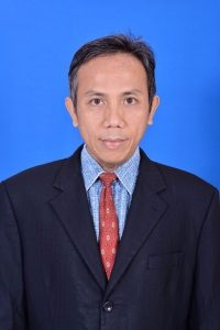 Prof. Dr. I Nyoman P. Aryantha